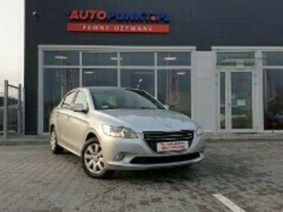 używany Peugeot 301 ACTIVE *PolskiSalon*FvVat23%*Bezwypadkowy*
