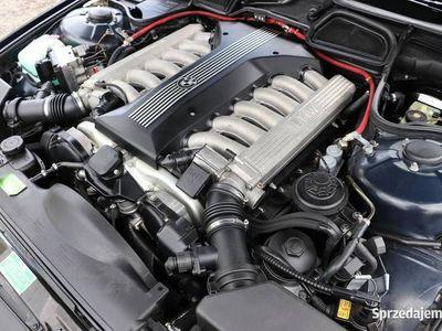 używany BMW 750