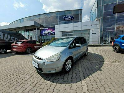 używany Ford S-MAX 2dm 140KM 2007r. 230 000km