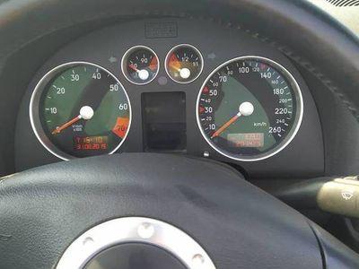 używany Audi TT Roadster 150KM