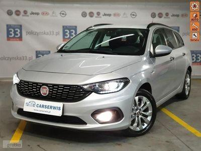 używany Fiat Tipo 1.6dm 110KM 2018r. 47 101km
