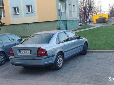 używany Volvo S80