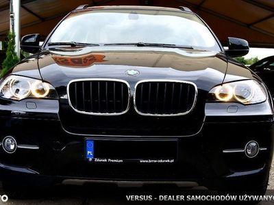 brugt BMW X6 E71
