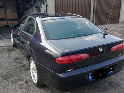 gebraucht Alfa Romeo 166