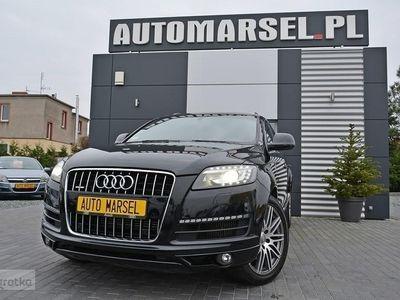 używany Audi Q7 3dm 233KM 2007r. 284 000km