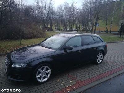 gebraucht Audi A4 B8