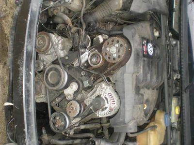 używany VW Passat b5 fl