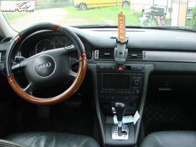 brugt Audi A6 c5 1.9 TDci 2004r.
