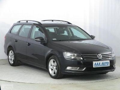 używany VW Passat B7 Salon Polska, Serwis ASO, VAT 23%, Klimatronic, Parktronic