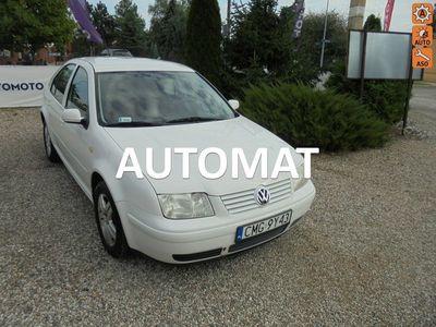 używany VW Vento Zarejestrowany, doinwestowany AUTOMAT climatronic patrz zdjęcia