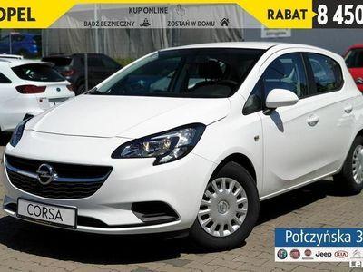 używany Opel Corsa 1.4dm 75KM 2019r. 10km