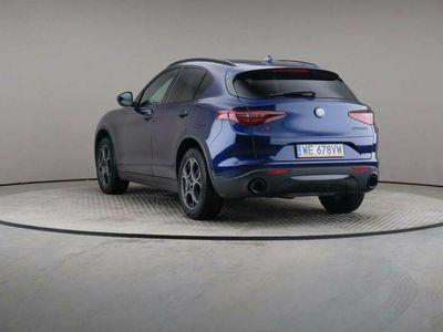 używany Alfa Romeo Stelvio 2.0 Turb 16v B-Tech Edition 200km At Awd