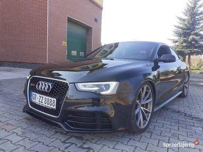 używany Audi RS5 lift
