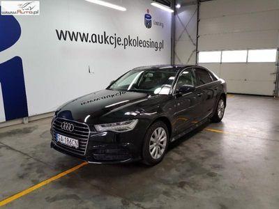 used Audi A6 2dm 190KM 2018r. 34 397km