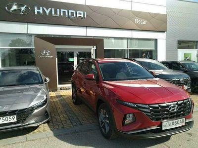 """używany Hyundai Tucson 1.6 150KM smart - dostępny """"od ręki"""" II (2015-)"""