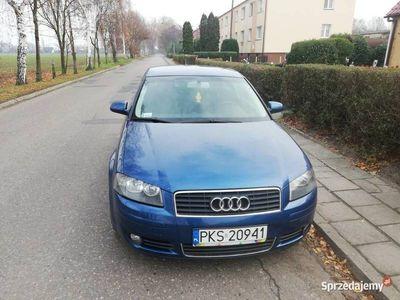 używany Audi A3 8p 1.6