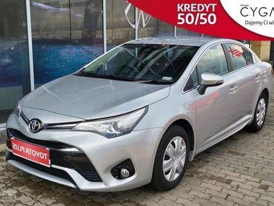 używany Toyota Avensis III 1.8 Active.Salon Polska.Gwarancja.Faktura Vat.23%.