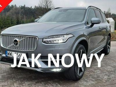 używany Volvo XC90 XC60*T6*Led*Panorama*AWD*7osobowe*Kamery 360*Asystent II (2014-)