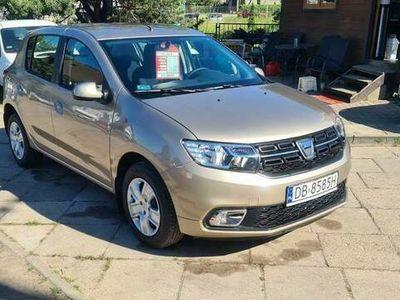 używany Dacia Sandero Sandero2020rok 400km Przebiegu!!!