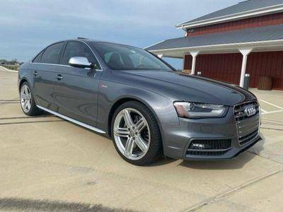 używany Audi S4 Premium Plus 3.0 benz. V6 333KM S-tronic 7-bieg. autom. 2012