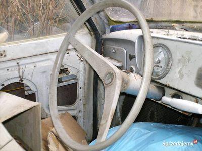 używany Trabant 601 Unikat