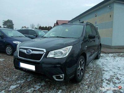używany Subaru Forester IV 2,0Benzyna !!! 250PS!!! AUTOMAT!!!4X4!!!, Białystok