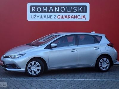 używany Toyota Auris II SALON POLSKA: 1.6 Premium + gwarancja 12m-cy, Radom