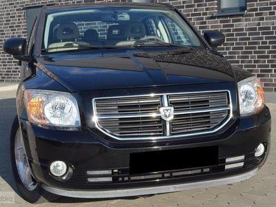 używany Dodge Caliber 2.0 CRD SXT // Kremowe skóry/ Klima /Alu/ Grzania, Zabrze