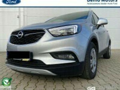 używany Opel Mokka 1.4 140KM X Enjoy FV23% SalonPL