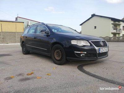 używany VW Passat B6 2007r Promocja!!