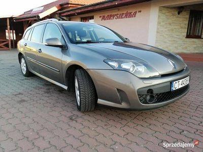 używany Renault Laguna III 2010r 1.5DCI