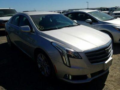 używany Cadillac XTS 3.6dm 420KM 2019r. 26 300km