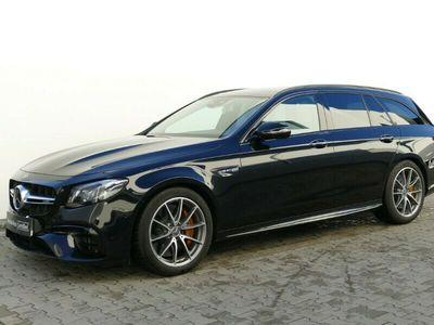 używany Mercedes S63 AMG Mercedes-AMG E4MATIC+