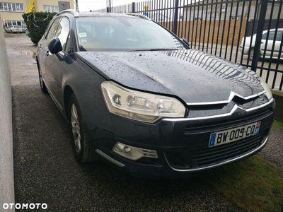 używany Citroën C5 III