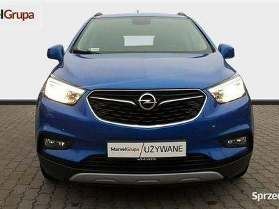 używany Opel Mokka X 1.4 Turbo ECOTEC 140KM WersjaEnjoy SalonPL I Właściciel Navi Kamera x(2013-)