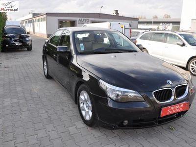 używany BMW 218 530 3dm 240KM 2004r.000km