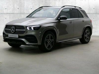 używany Mercedes GLE350 2dm 245KM 2020r. 10km