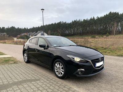 używany Mazda 3 Tczew