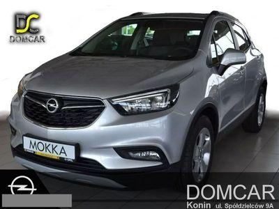 używany Opel Mokka 0dm 120KM 2018r. 1km