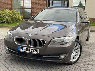 używany BMW 520 2dm 184KM 2011r. 243 547km