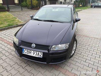 używany Fiat Stilo 1.9dm 116KM 2002r. 336 500km