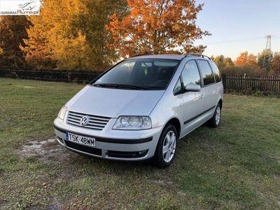 used VW Sharan I