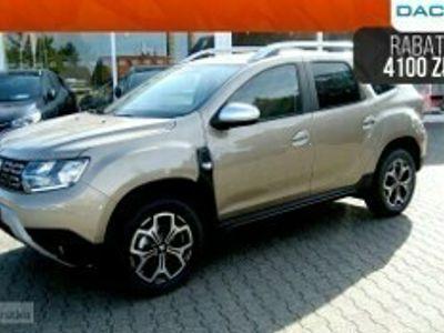 używany Dacia Duster I Prestige 1.0 TCe Prestige 90KM | Klimatyzacja automatyczna+Bezkluczy