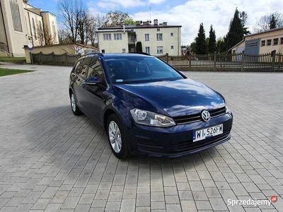 używany VW Golf VII Polski salon, bezwypadkowy, 1 wlasciciel 2017