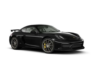 używany Porsche Cayman GT4