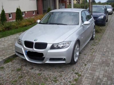 używany BMW 218 325i e90 m-pakietkm, Gdynia Grabówek