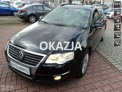 brugt VW Passat 1.9dm3 110KM 2009r. 300 000km navi,klima,serwisowa. tdi TREND ABS ręczna klima.