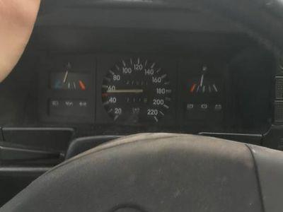 używany Opel Kadett Kombi 3 drzwi rarytas