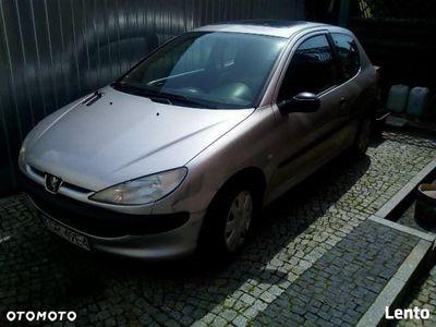 używany Peugeot 206 1.1