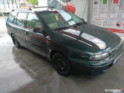 używany Fiat Marea 1,6 LPG 1999r